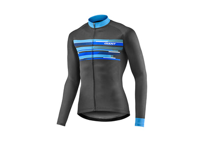 Giant Rival LS Jersey - Cyclop.in