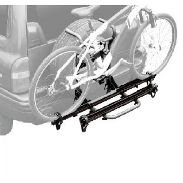BNB BC-8402 Spare Wheel Mount Carrier 2 Biker 4X4 - Cyclop.in