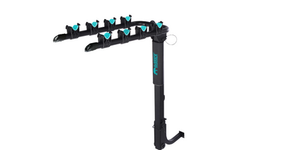 BNB Rack Hitch Mount Carrier Trailgator Pro - Cyclop.in