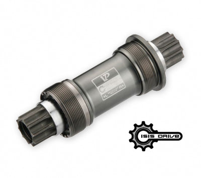 VP Components MB-602-118MM Bottom Bracket - Cyclop.in