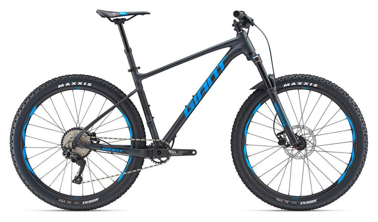 Giant Fathom 2 MTB Bike - Cyclop.in