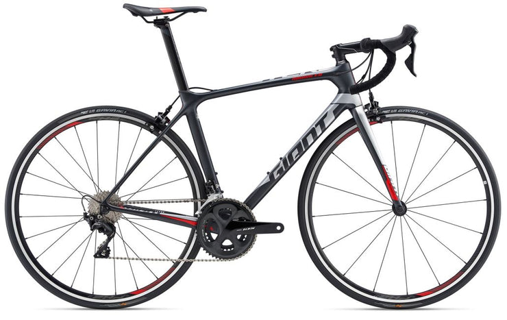 Giant TCR Adv 2 Road Bike - Cyclop.in