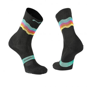 Northwave Switch Cycling Socks -Rainbow - Cyclop.in