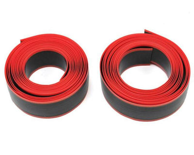 Mr Tuffy Red Tire Liners - 2 - 700x28-32 - Cyclop.in