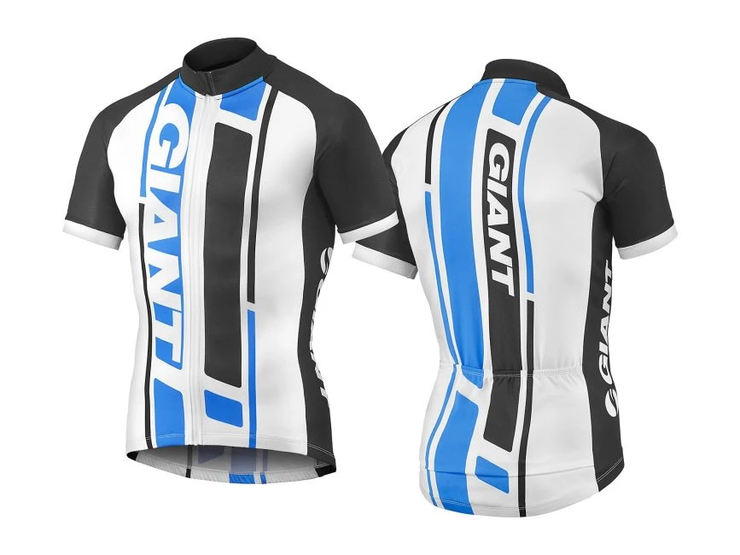Giant GT-S SS Jersey - Cyclop.in