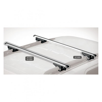 BNB Roof Rack Cross Bar Alluminium - Cyclop.in