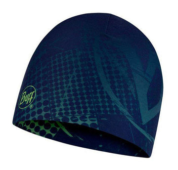 Havoc Blue - BUFF® Reversible Microfiber Hat - Cyclop.in