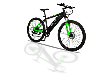 Toutche Heileo M100 Electric Mountain Bike - Cyclop.in