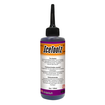 Icetoolz Tire Sealant - Cyclop.in