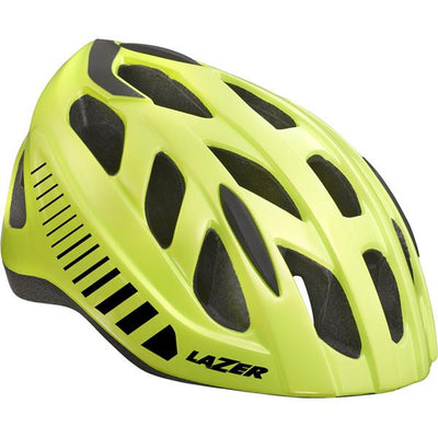 Lazer Motion Road Cycle Helmet | Flash Yellow - Cyclop.in