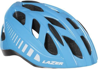 Lazer Motion Road Cycle Helmet | Light Blue - Cyclop.in