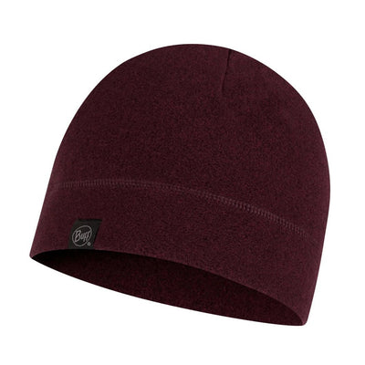 Maroon Htr - BUFF® Polar Hat - Cyclop.in
