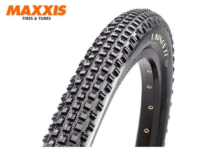 Maxxis Larsen TT Wired Tire - Cyclop.in