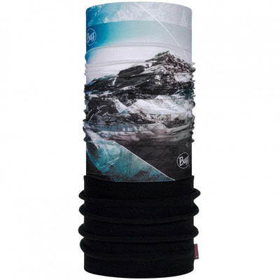 Mount Everest Blue - BUFF® Polar Tubular - Cyclop.in