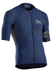 Northwave Extreme 3 CyclingJersey -Blue - Cyclop.in