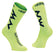Northwave Extreme Air Cycling Socks -Yellow Fluo/Black