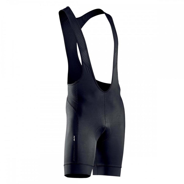 Northwave Force 2 Bibshorts-Black - Cyclop.in