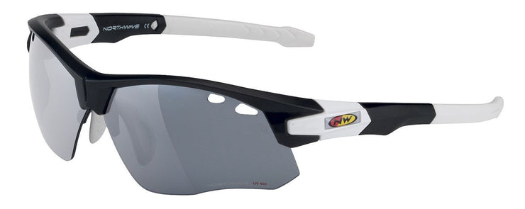 Northwave Galaxy Sunglasses With Optical Adaptor - Cyclop.in
