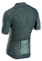 Northwave Rough CyclingJersey -Green Forest - Cyclop.in