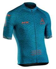 Northwave Rough CyclingJersey -Petroleum - Cyclop.in