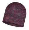 Shale Grey Multi Stripes - BUFF® Lightweight Merino Wool Hat - Cyclop.in