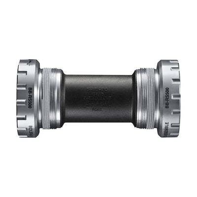 Shimano BB-RS500 Sora/Tiagra 2-Piece Bottom Bracket - Cyclop.in