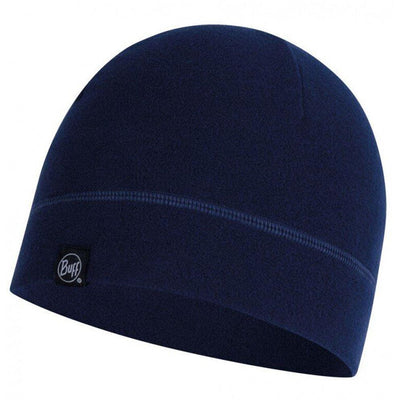 Solid Night Blue - BUFF® Polar Hat - Cyclop.in