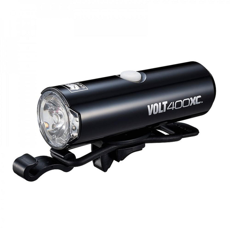 CatEye Volt 400XC (HL-EL 070RC XC) Chargeable - Cyclop.in