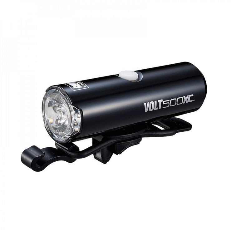 CatEye Volt 500XC (HL-EL 080RC XC) Chargeable - Cyclop.in