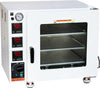 Ai ECO 3.2 Cu Ft Vacuum Oven w/ 3 Heated Shelves & LED Lights