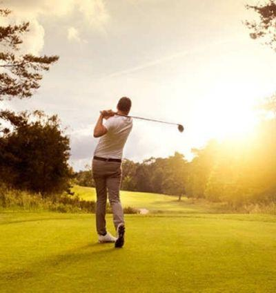 Buy Golf Affiliate Business➡