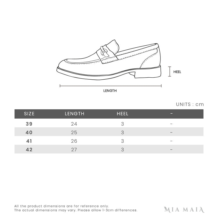 GCDS Hi-Top Knitted Sneakers | Size Chart