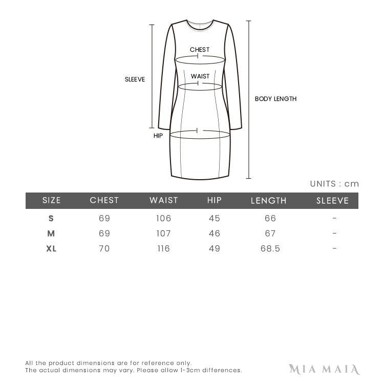 Gucci Stretch Viscose Tunic Dress with Web | Size Chart | Mia-Maia.com