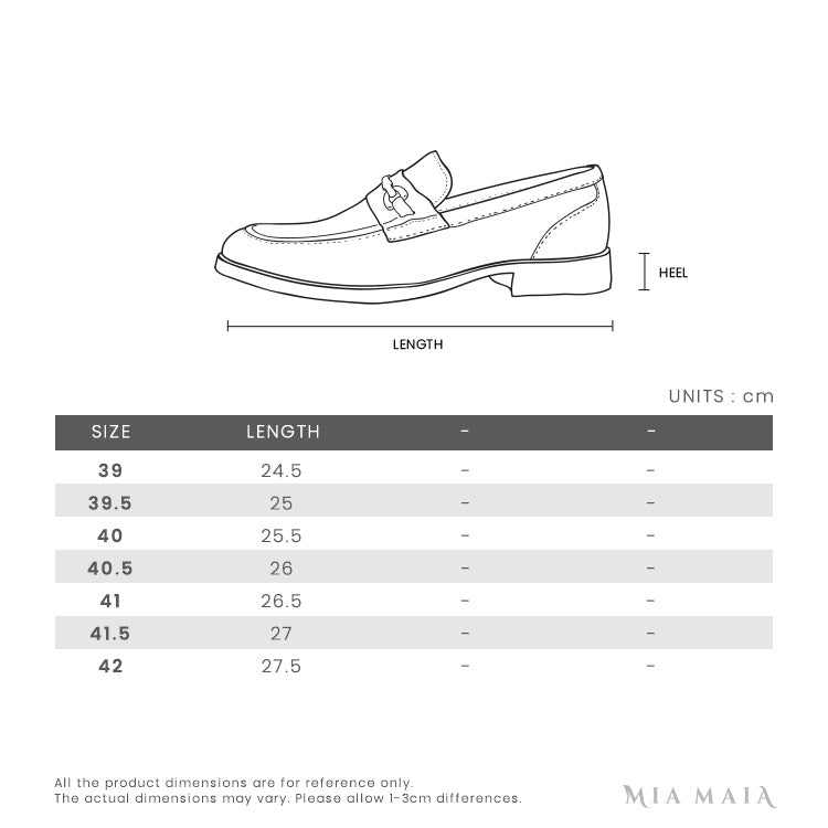 Gucci New Ace Loved Sneakers | Size Chart