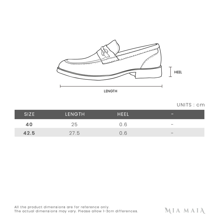 Gucci Ace Embroidered Low-top Sneakers | Size Chart | Mia-Maia.com