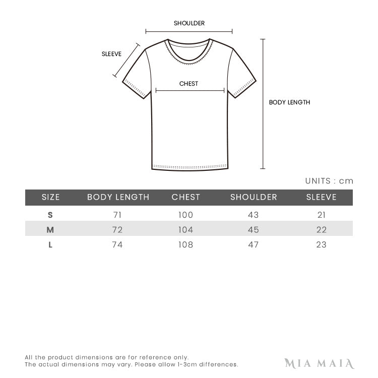 "Givenchy ""World Tour""Print S/S T-shirt 