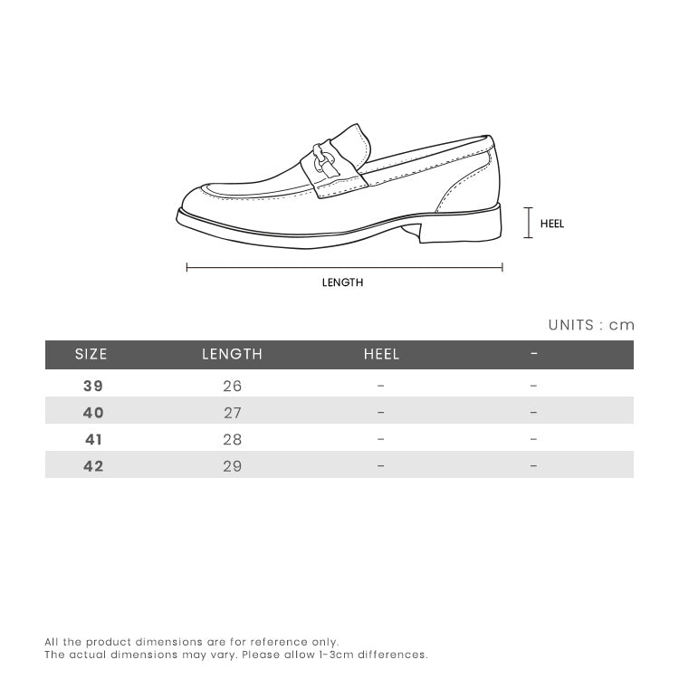 Givenchy JAW Low Sneakers   Size Chart   Mia-Maia.com