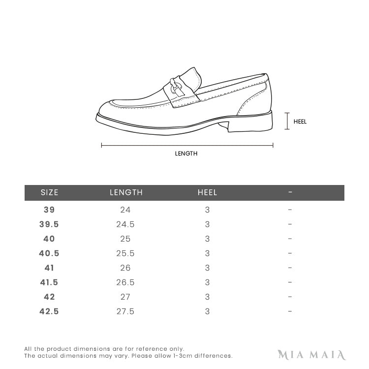 Givenchy Urban Street Low-top Sneakers | Size Chart | Mia-maia.com