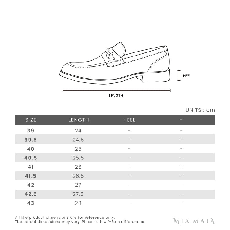 Prada Leather Slip on Sneakers | Size Chart