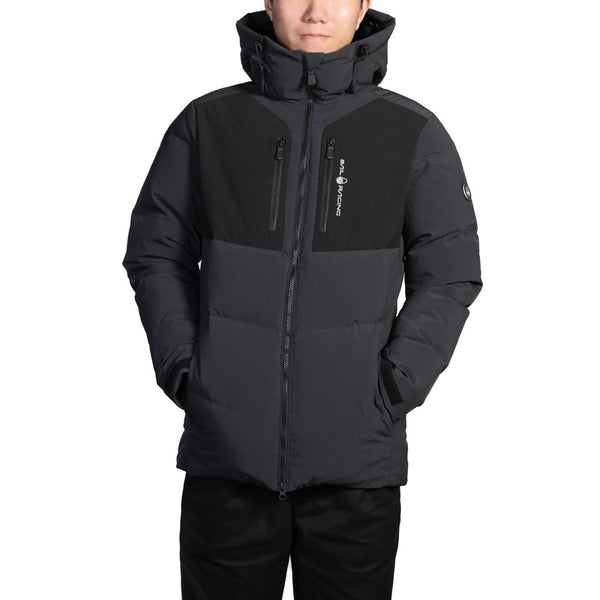 [CLEARANCE] - Patrol Down Jacket