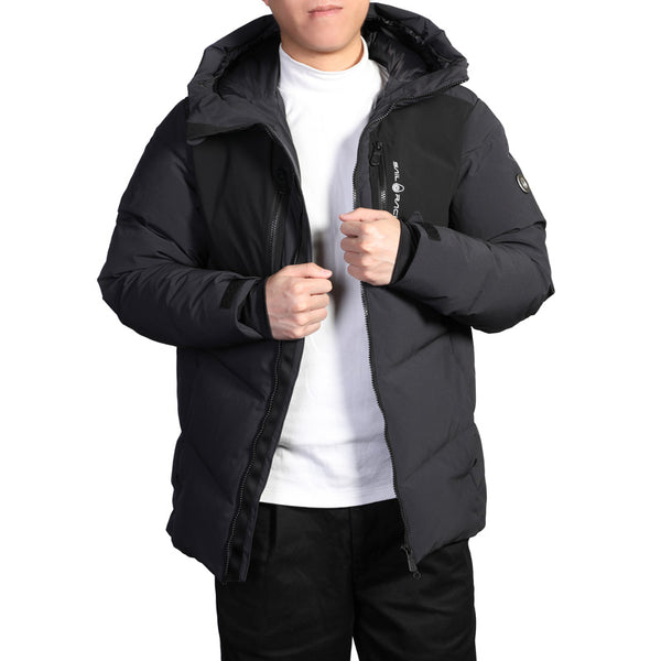 [LOWEST PRICE] - Patrol Down Jacket