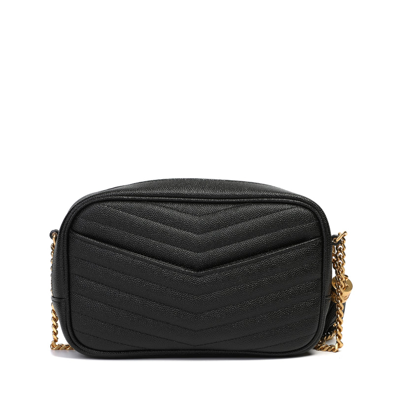 Mini Lou Crossbody Bag