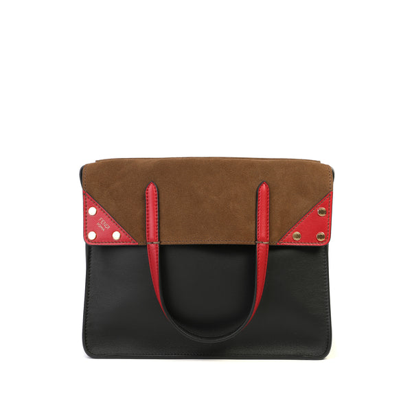 [CLEARANCE] Small Fendi Flip tote bag