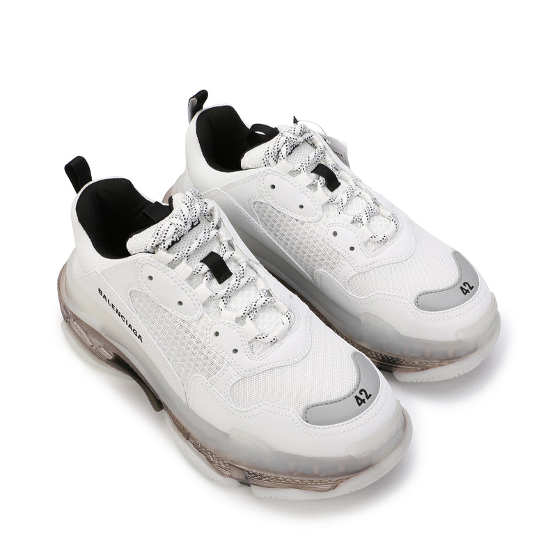 Triple S Lace-up Trainers