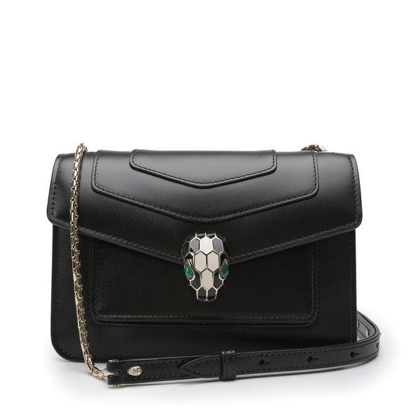 Serpenti Forever Crossbody Bag 289677