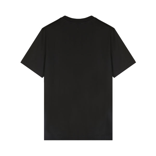 Burberry Logo Printed T-shirted