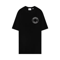 Logo-print Oversized Cotton T-shirt