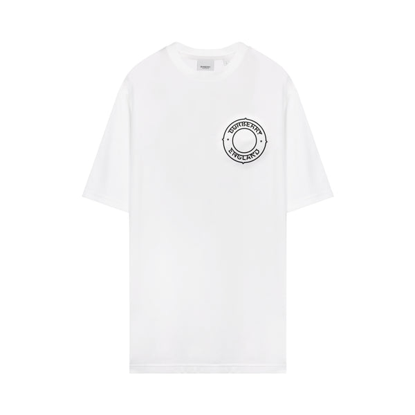 Logo-print Cotton T-shirt