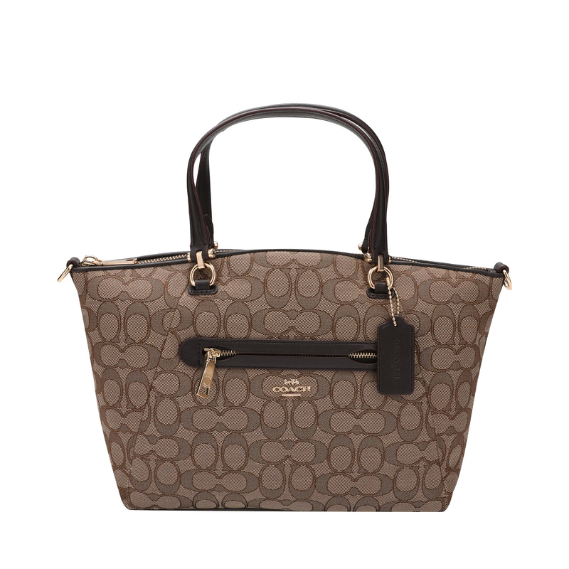 Coach Prairie Satchel Bag