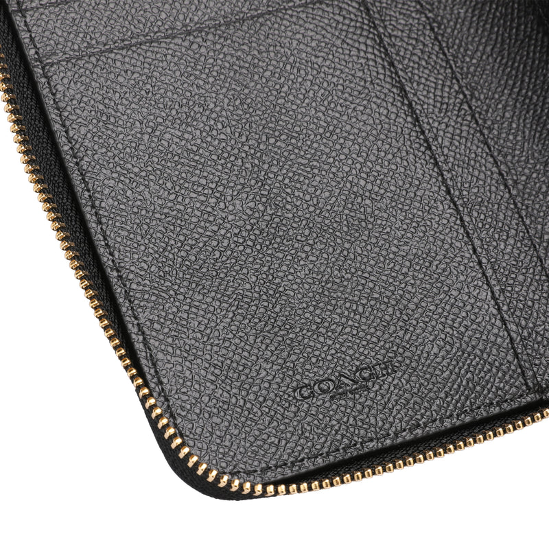 [CLEARANCE] - Medium Zip Around Wallet